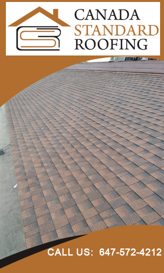 Canada Standard Roofing Sidebar